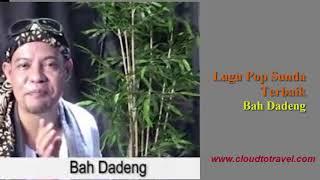 Lagu Pop Sunda Papatong Bah Dadeng