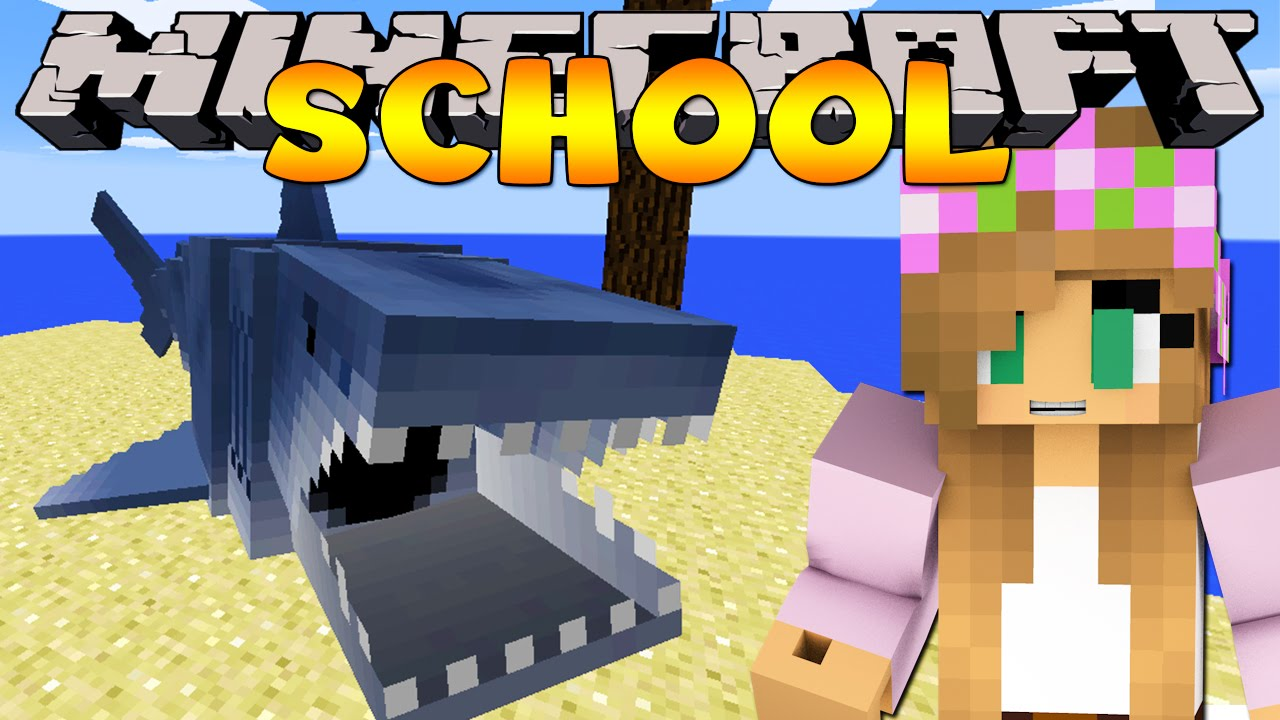 Minecraft school little carly dating with 9