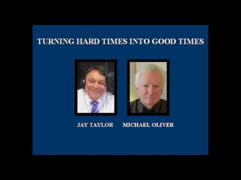 Michael Oliver-Latest view on Gold and Markets