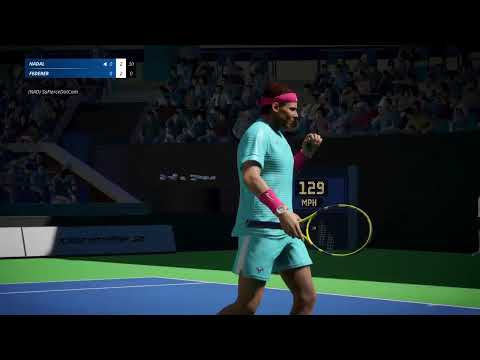 World tour tennis online 9-30-20 |