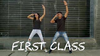 KALANK | FIRST CLASS | DANCE COVER | BOLLYWOOD | PANKAJ × RADHIKA CHOREOGRAPHY