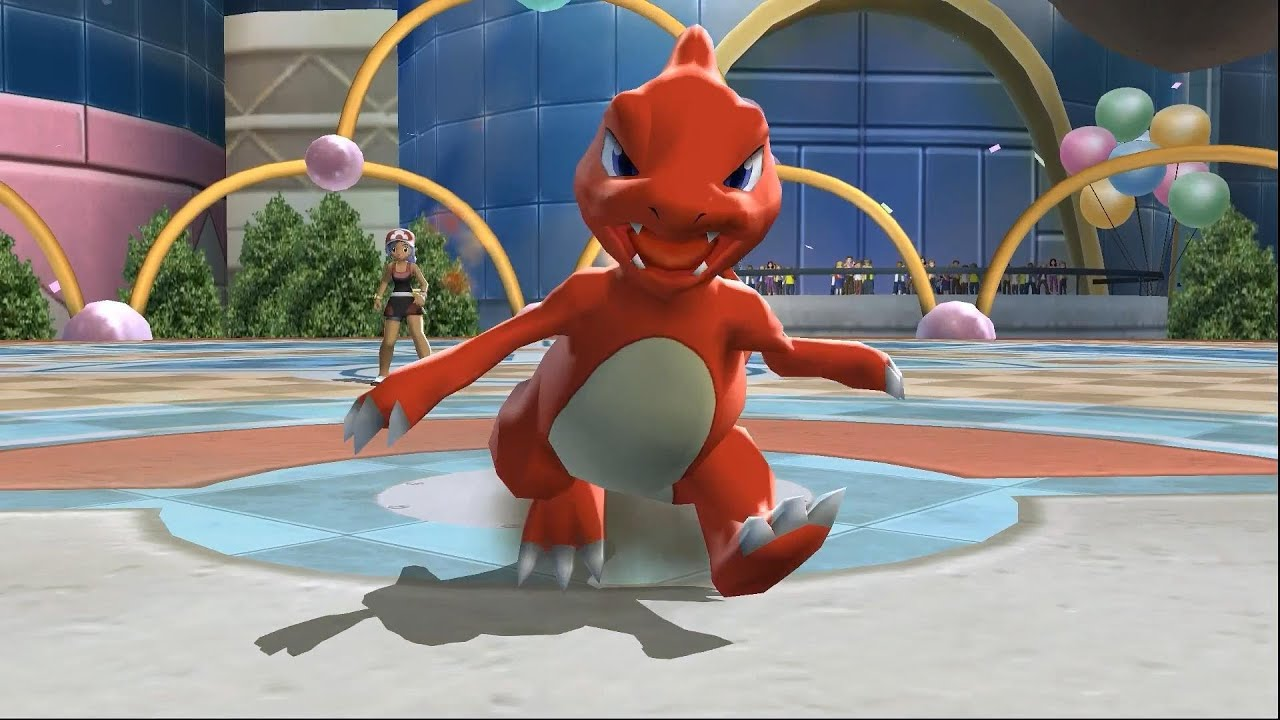Pokémon Battle Revolution - Dolphin Emulator Wiki