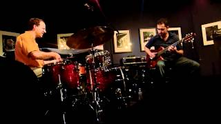 "Charlie Hunter ""Stars Fell on Alabama"" @ Jazz at the Bistro"