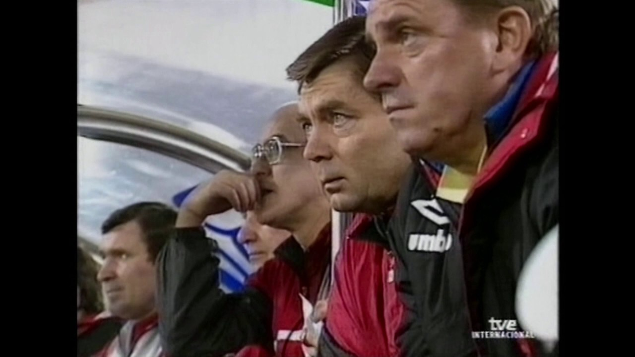 Spanyolország-Magyarország | 2-4 | 1991. 03. 27 | MLSZ TV Archív