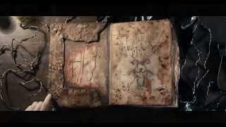 DOOMLORD: Animam Possessionem (Tribute to Evil Dead)