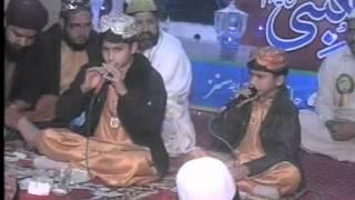 muhammmad abu bakar chisti and iftikhar hussain naat saraiki