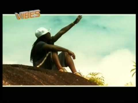 Jahrimba - Lanmour pour Jah