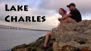 Lake Charles ~ Chickens, Big Turtles, & 'Lil ...