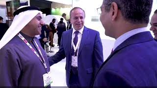 Medlab Middle East and Dubai are back to business