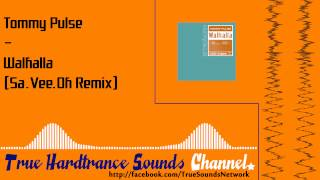 Tommy Pulse - Walhalla (Sa.Vee.Oh Remix)