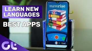 Top 5 Cool Apps to Learn Foreign Languages in 2019 | Guiding Tech