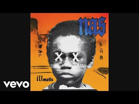 Nas - The story behind The Genesis