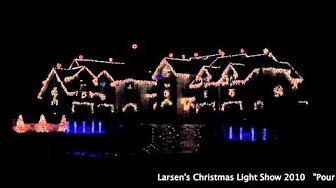 Slayer Weihnachtsbeleuchtung.Weihnachtsbeleuchtung Youtube
