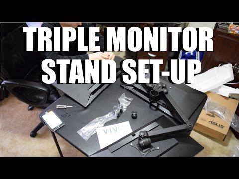 Search Results For Triple Monitor Setup Guide Tanzania
