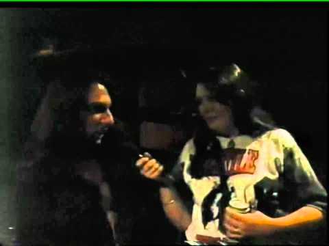 Sadistik Exekution - Rok Interview - circa 1995