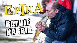 Wigilia i Meet-up z widzami - EPIKA cz.4