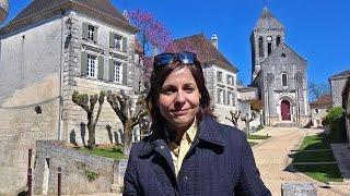 Rutas y viajes Francia / Nontron savoir-faire  / Turismo en coche, qué ver, dónde ir, Périgord