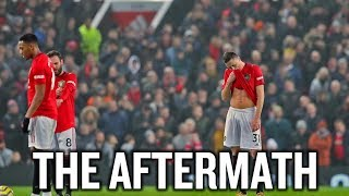 The Aftermath: Man Utd 0-2 Burnley | Champions League? We're Having A Laugh!