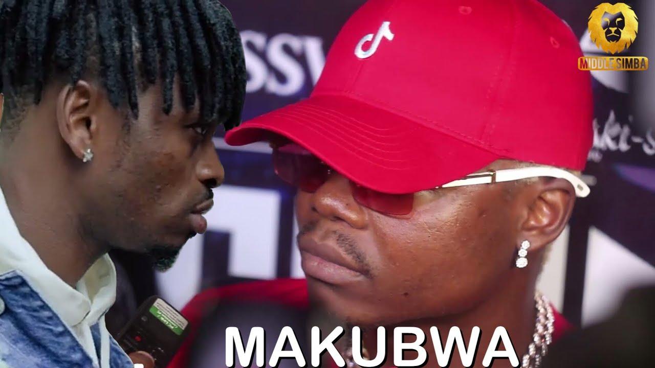 Download Balaa hili,HARMONIZE kidogo arushe ngumi hadharani kisa kuulizwa kuhusu DIAMOND na kujitenga WCB....