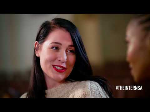The Intern by David Tlale  Episode 7