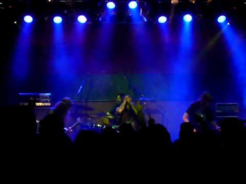 St. Vitus - White Stallions, Live 2010