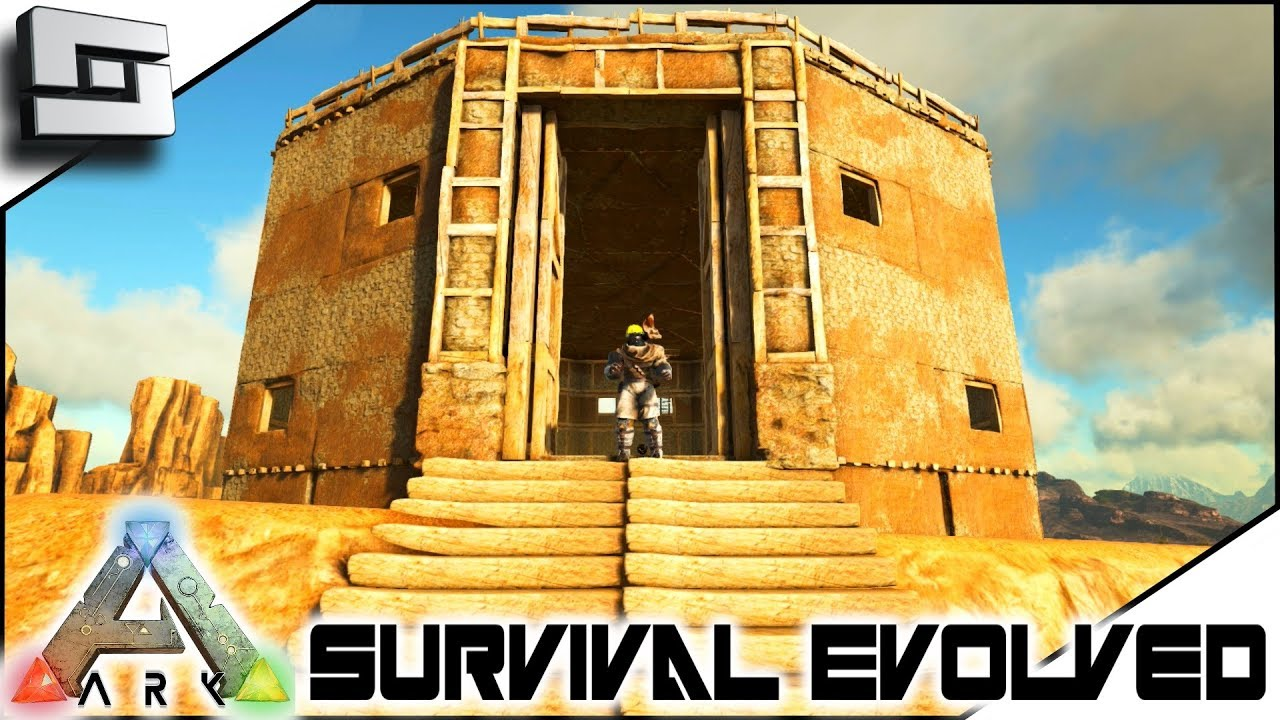Primal Fear Ark Survival Evolved - First equus mutations and turned