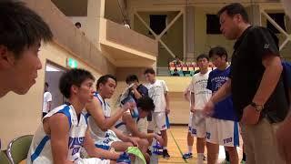 170827 男子決勝「山梨学院大―日本航空高」