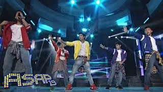 ASAP Gimme 5 : All Around The World by Justin Bieber