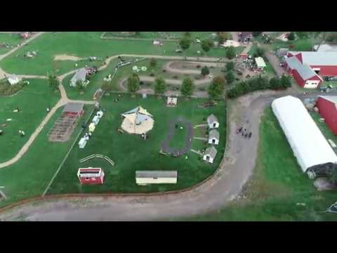 Harbes Farms Fall Festival 2018