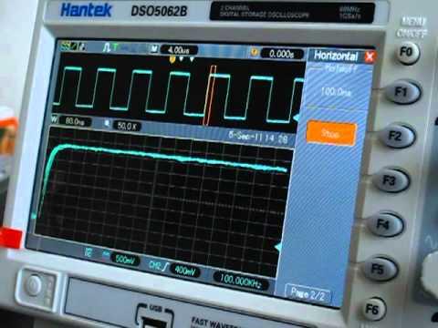 Hantek DSO5000B Series Review