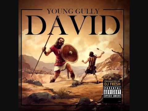 Young Gully - They Don't Ride For Me