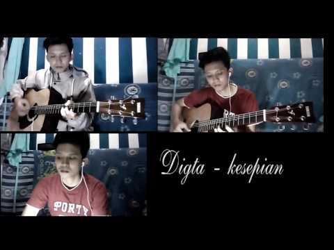 dygta - kesepian (cover)