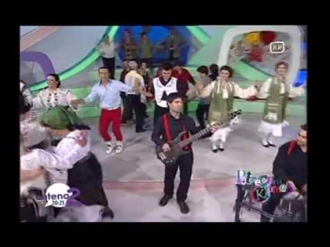 Formatie Muzica De Nunta Constanta Sea Band Sarba Moldova