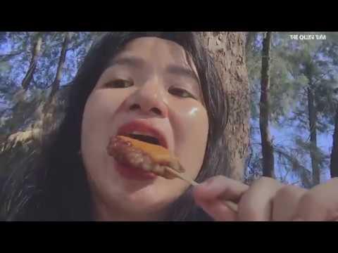 [DAILY VLOG] Ngày Chủ Nhật Của Queen Mel | Phần 1| Đi Hội Chợ Quay Vlog Mém Xíu Bị Xe Đụng
