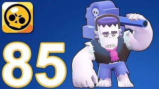Brawl Stars - Gameplay Walkthrough Part 85 - Frank (iOS, Android)
