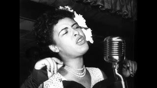 Billie Holiday Your Mother