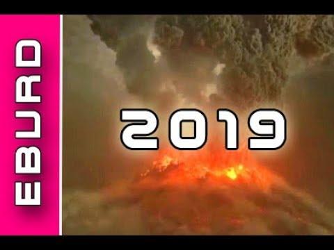 Weltuntergang 2019 - Globale Katastrophe erwartet uns #EBURD