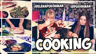 CooKing || Секреты семейных рецептов || Конкурс !