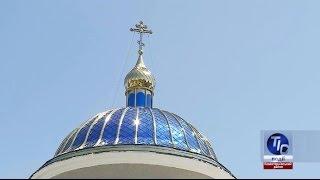 Возрождение храма в Курисово (Петровке)