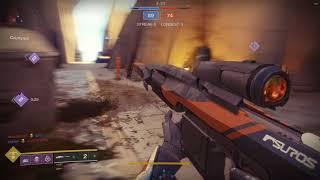 Der unsichtbare Sniper im Hexenkessel | Forsaken HYPE | 1080x60