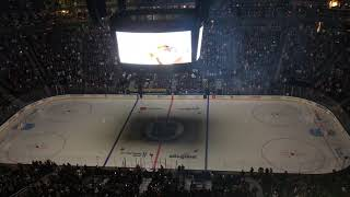 Vegas Golden Knights Opening Ceremony - Game 2 vs. Buffalo Sabres