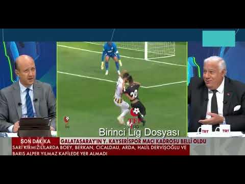 2021 2022 TFF 1.Lig 6.Hafta Maçları HEDEF SUPER LİG Programı