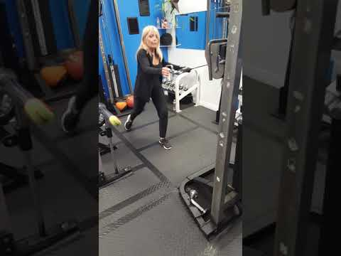 strong island personal training