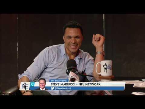 Steve Mariucci Tells a Funny Story of Tony Gonzalez