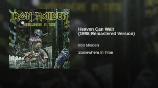 Heaven Can Wait (1998 Remastered Version)