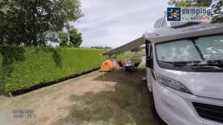 camping de Montéal