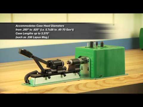 RCBS® Universal Case Prep Center