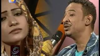 طه سليمان Taha Suliman \u0026 منى مجدي - عشان خاطرنا ترجع- اغاني و اغاني 2013
