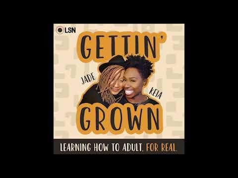 Gettin' Grown: Work/Life Balance