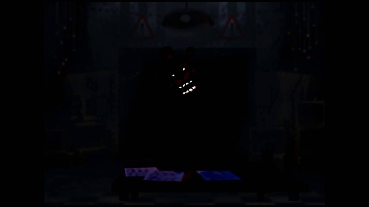 Fnaf 2 With Limited Power Toy Freddy Version Youtube